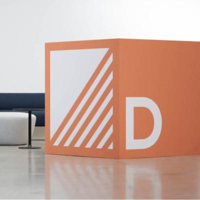ODOS DESIGN | ACTIU & NUDE