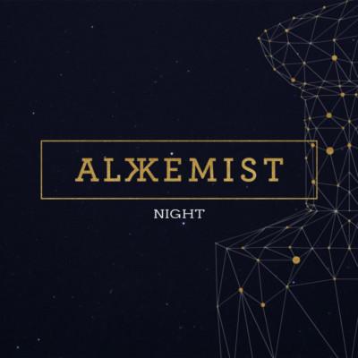 ALKKEMIST GIN | CREATIVE CONCEPT